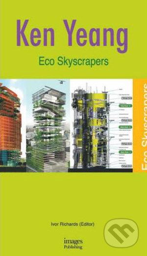 Eco Skyscrapers - Ken Yeang