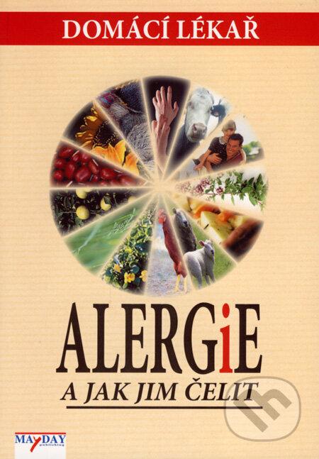 Alergie a jak jim čelit - Karel Konrád, Anežka Široká