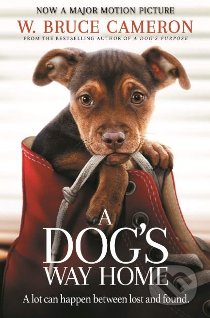 A Dogs Way Home - W. Bruce Cameron