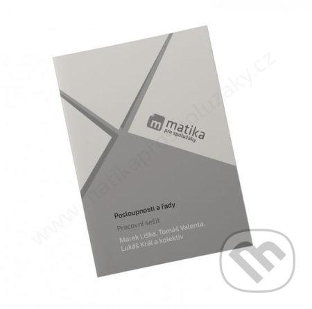 Matematika pro spolužáky -posloupnosti a řady - Náhled učebnice