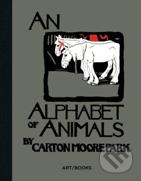 An Alphabet of Animals -