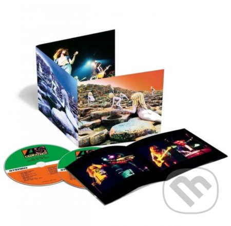 Led Zeppelin: Houses Of The Holy (Remastered Deluxe Edition) - Led Zeppelin