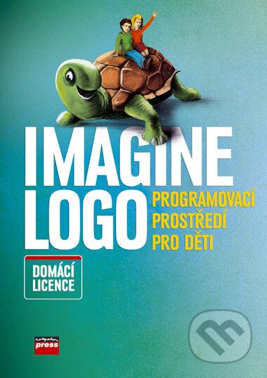 Imagine Logo - Domáci licence (CD-ROM) - Ivan Kalaš, Andrej Blaho, Peter Tomcsanyi
