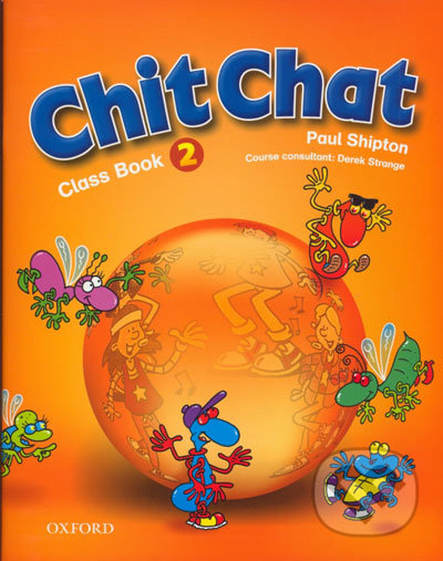 Chit Chat - Class Book 2 - Paul Shipton