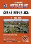 Česká republika 1:100 000 -