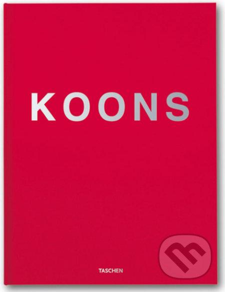 Jeff Koons -