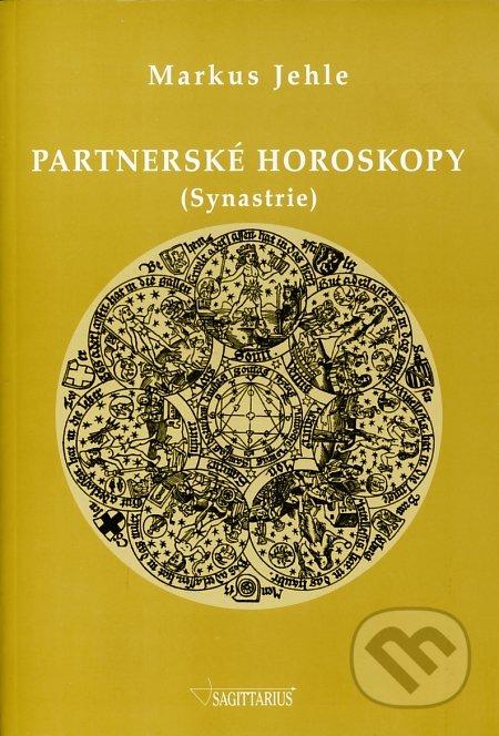 Partnerské horoskopy - Markus Jehle