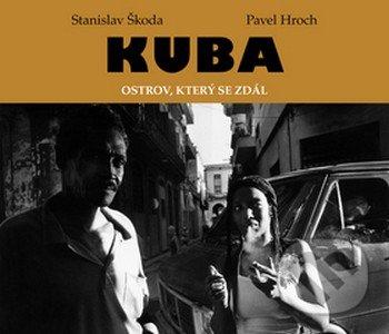 Kuba - Stanislav Škoda, Pavel Hroch