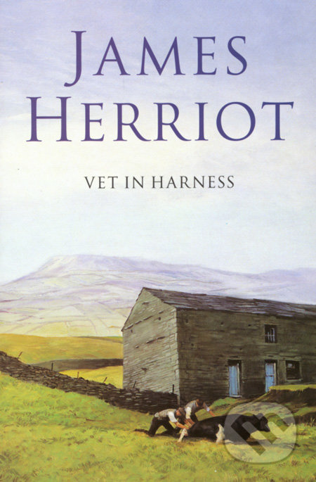 Vet in Harness - James Herriot
