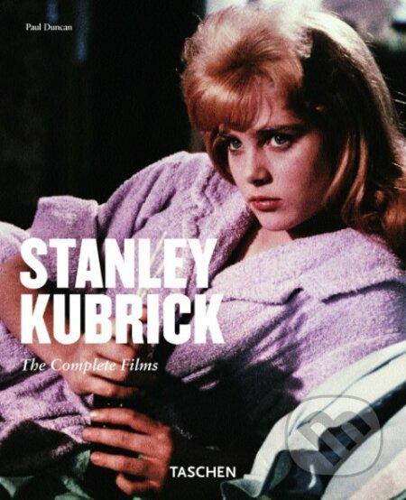 Kubrick -