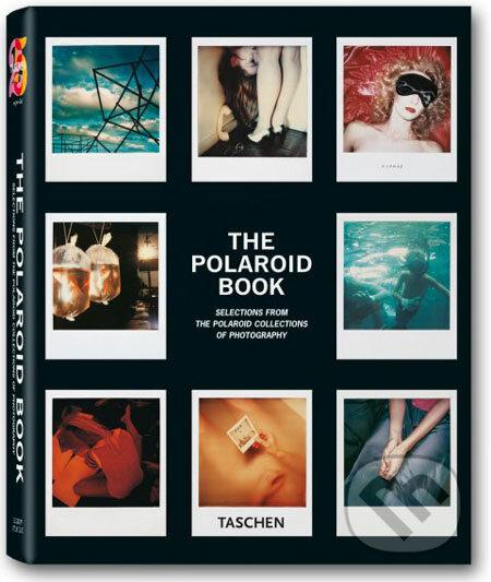 Polaroid Book -