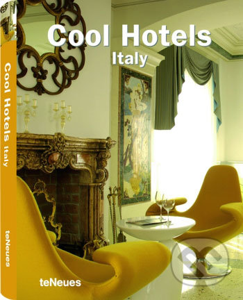 Cool Hotels Italy -
