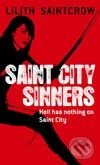 Saint City Sinners - Lilith Saintcrow