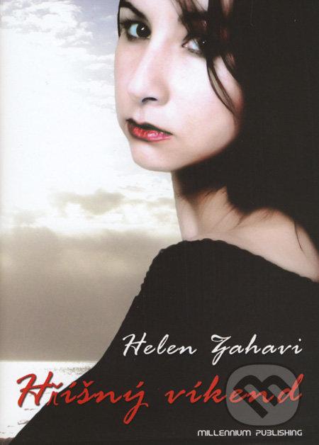 Hříšný víkend - Helen Zahavi