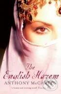 The English Harem - Anthony McCarten