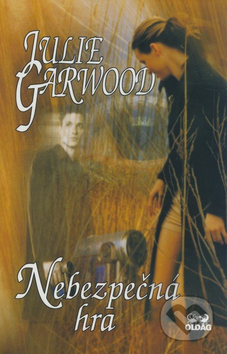 Nebezpečná hra - Julie Garwood