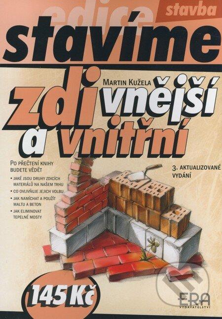 Zdi vnější a vnitřní - Martin Kužela