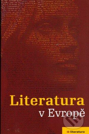 Literatura v Evropě -