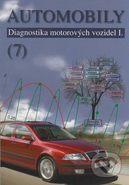 Automobily (7) - Jiří Čupera, Pavel Štěrba
