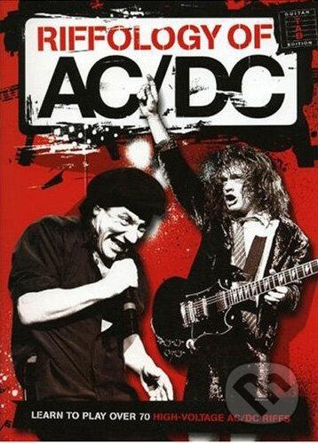 Riffology Of AC/DC -