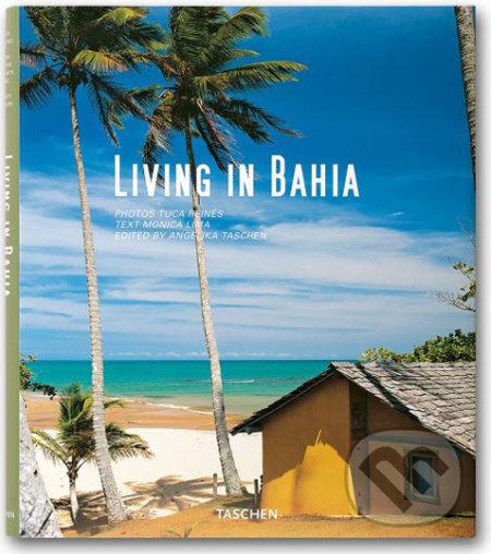 Living in Bahia -