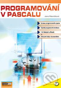 Programování v Pascalu - Jana Pšenčíková