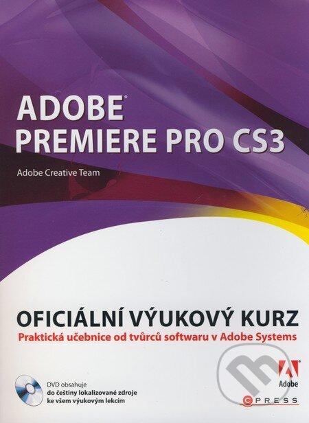 Adobe Premiere Pro CS3 -