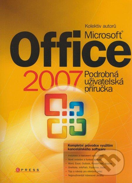 Microsoft Office 2007 - Kolektiv autorů