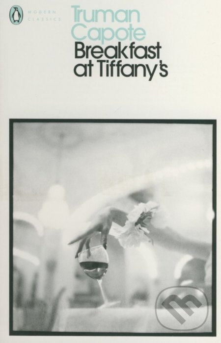 Breakfast at Tiffany\'s - Truman Capote