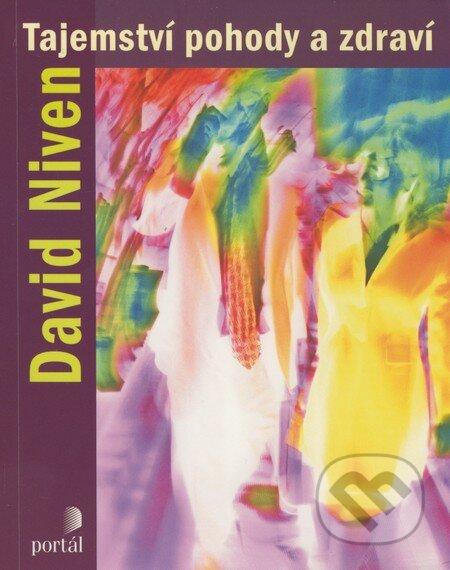Tajemství pohody a zdraví - David Niven