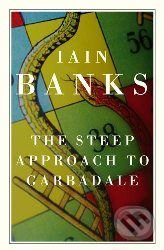 Steep Approach to Garbadale - Iain M. Banks