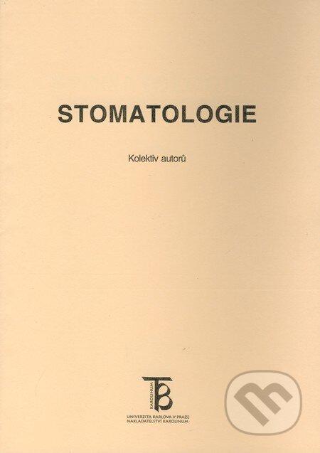 Stomatologie - Kolektiv autorů