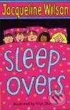 Sleep-overs - Jacqueline Wilson