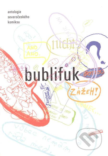 Bublifuk - Kolektív autorov