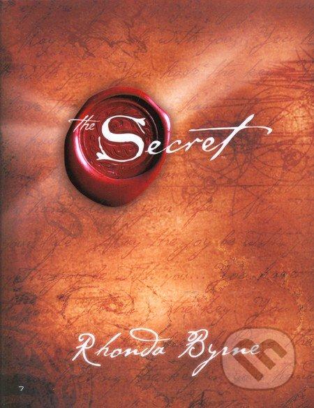 The Secret - Rhonda Byrne