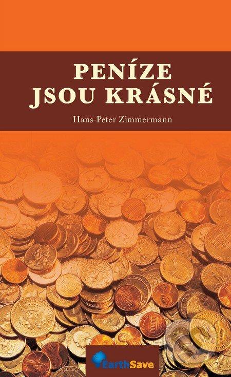 Peníze jsou krásné - Hans-Peter Zimmermann