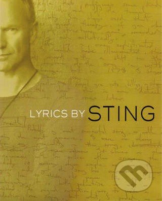 Lyrics by Sting - Sting