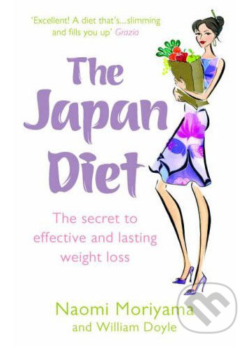 The Japan Diet - Naomi Moriyama