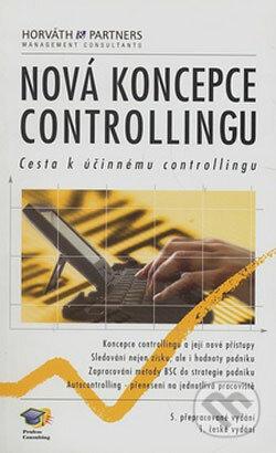 Nová koncepce controllingu -