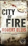 City of Fire - Robert Ellis