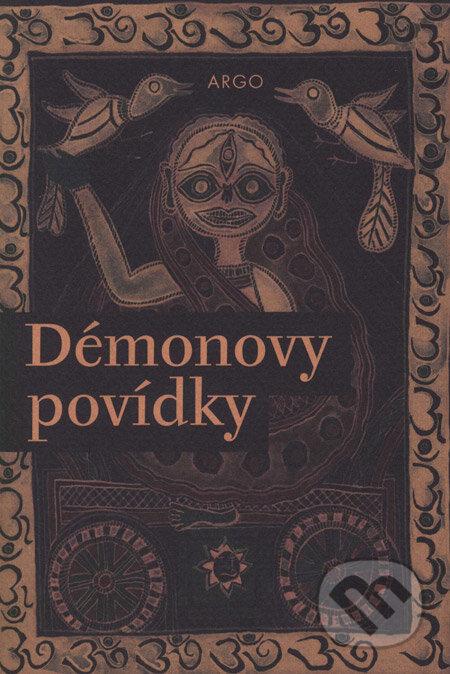 Démonovy povídky -