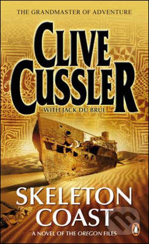 Skeleton Coast - Clive Cussler