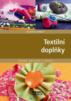 Textilní doplňky - Caroline Gibert