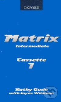 Matrix - Intermediate Cassette (2) - Kathy Gude, Jayne Wildman