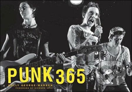 Punk 365 - Holly George-Warren