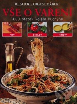 Vše o vaření -
