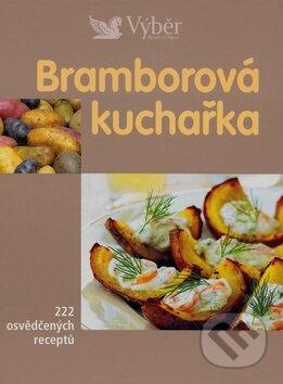 Bramborová kuchařka -