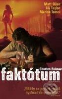 Faktótum DVD
