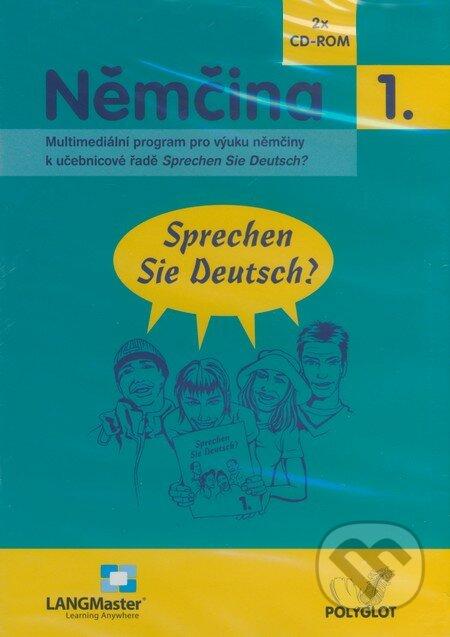 Sprechen Sie Deutsch? 1 (CD-Rom) -