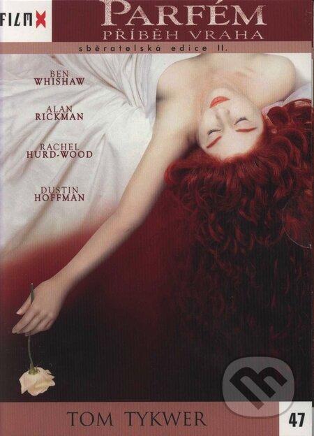 Parfém DVD